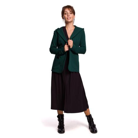 BeWear Woman's Jacket B180 Dark
