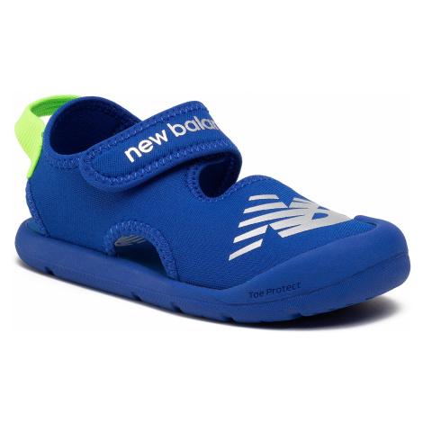 Sandały NEW BALANCE - YOCRSRRB Niebieski