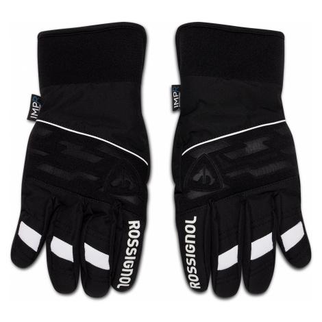 Rękawice narciarskie ROSSIGNOL - Speed Impr RLJMG02 Black 200