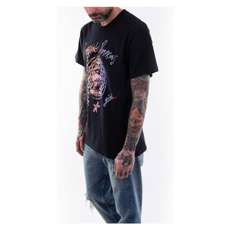 Koszulka męska HUF x Smashing Pumpkins Gish S/S Tee TS01403 BLACK