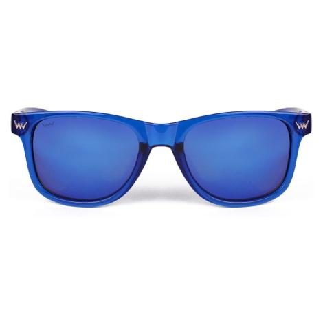 Vuch Okulary przeciwsłoneczne Sollary Blue