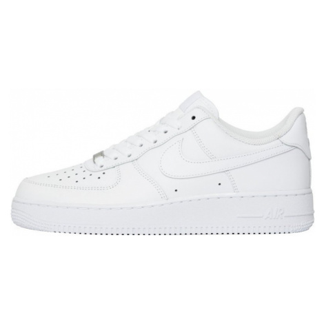 "Buty Nike Air Force 1 Low (GS) ""All White"" (314192-117)"