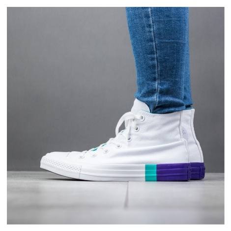 """Buty damskie sneakersy Converse Chuck Taylor All Star """"Colorblock"""" 159519C"""