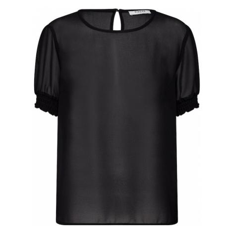 PIECES Koszulka 'AMALIE' czarny