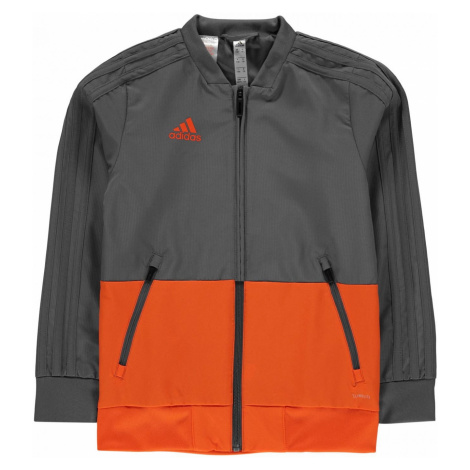 Adidas Condivo Presidential Jacket