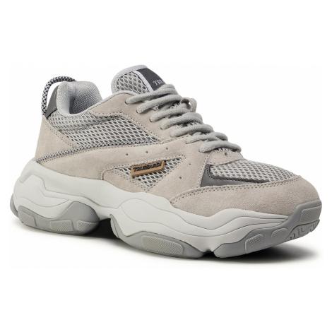 Sneakersy TRUSSARDI JEANS - 77A00276 E150