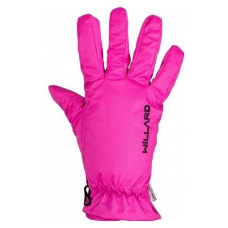 Willard PRUE - Rękawice narciarskie damskie