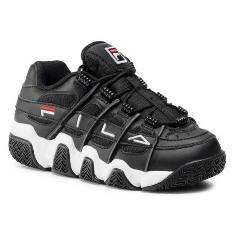 Fila Sneakersy Uproot Wmn 1010855.25Y Czarny