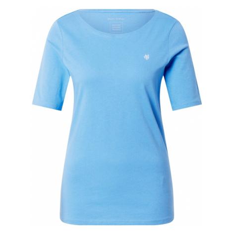 Marc O'Polo Koszulka jasnoniebieski