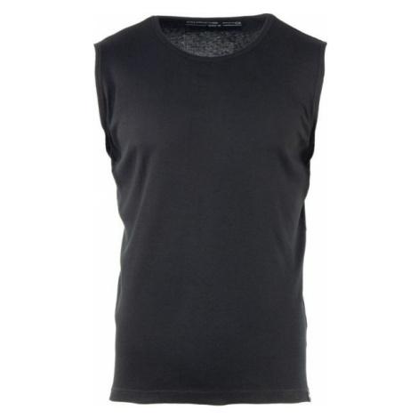 ALPINE PRO DUX czarny XXL - Koszulka męska
