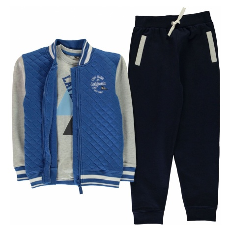 Crafted Essentials Varsity Set Infant Boys