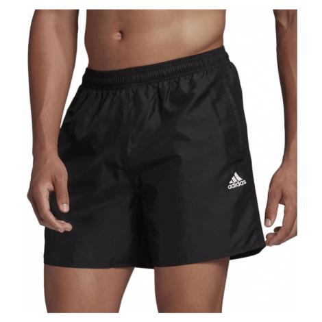 Adidas Solid Swim Shorts > GQ1081