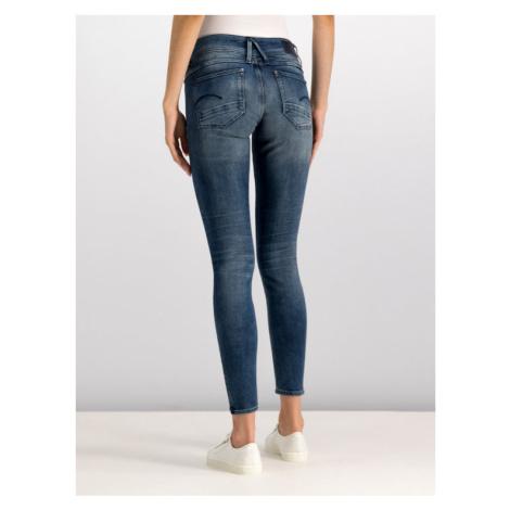 Damskie skinny jeansy G-Star Raw