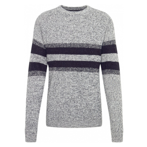 Only & Sons Sweter 'onsCESCO' szary