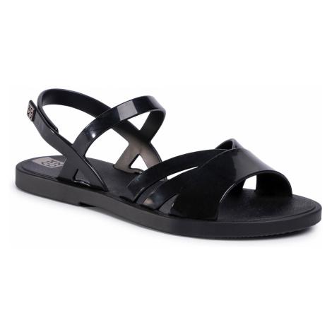 Sandały ZAXY - Flow Sandal Fem 17929 Czarny 90603 FF285033