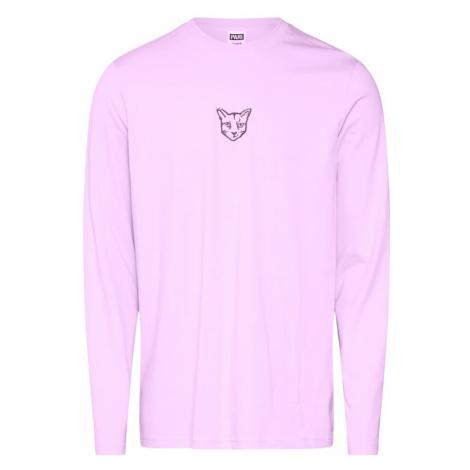 PARI Koszulka 'Pia' liliowy