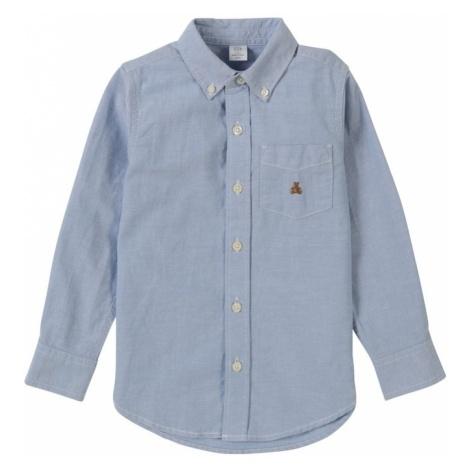 GAP Koszula 'SH BAS OXFORD' błękitny