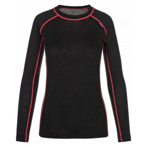 Women's thermal t-shirt Kilpi MAVORA TOP-W