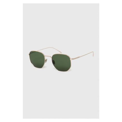 Lacoste - Okulary przeciwsłoneczne L206SPC 39624