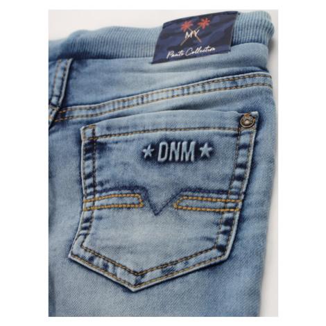 Mayoral Szorty jeansowe 3268 Niebieski Regular Fit