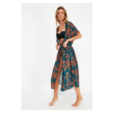 Kimono damskie Trendyol Patterned