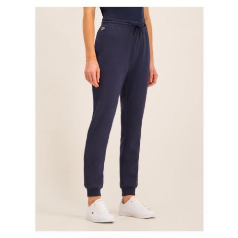 Spodnie dresowe Lacoste
