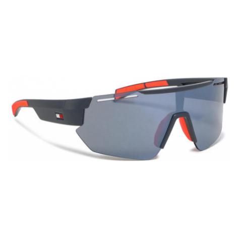 Tommy Hilfiger Okulary przeciwsłoneczne 1721/S Granatowy