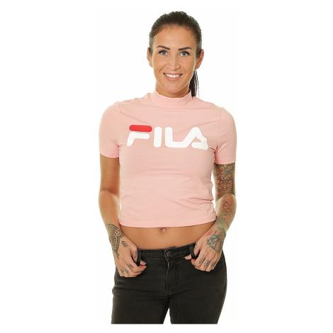 T-shirt Fila Every Turtle - Quartz Pink