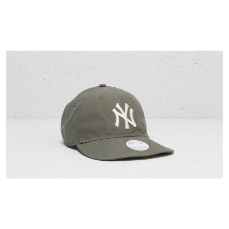 New Era 9Twenty MLB Light Weight Packable New York Yankees Cap Olive