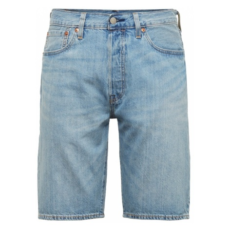 LEVI'S Jeansy '501®' niebieski denim Levi´s
