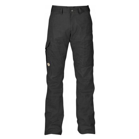 FJALLRAVEN Spodnie męskie KARL PRO-54-Oliwkowy Fjällräven