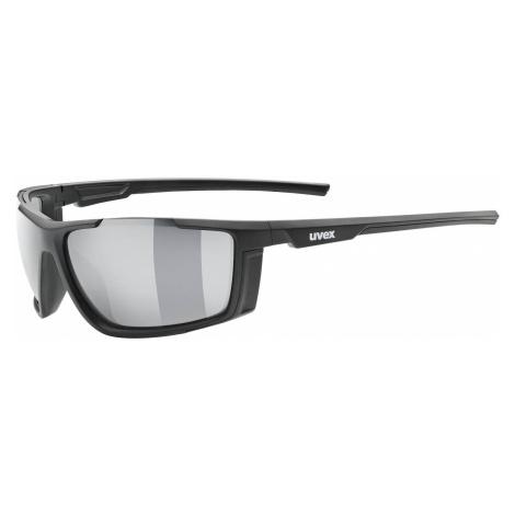 Męskie sportowe okulary przeciwsłoneczne Uvex