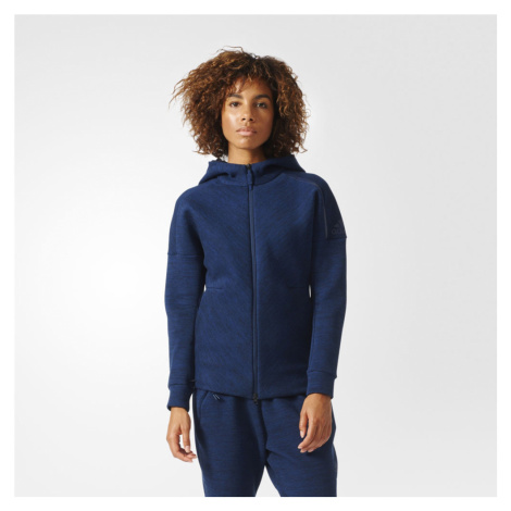 Adidas Z.N.E. Travel Hoodie Blue (BJ8979)