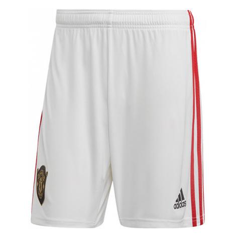 """Spodenki adidas Manchester United H 19/20 (DW7895)"""