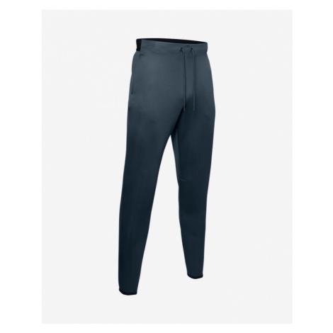 Under Armour /MOVE Spodnie dresowe Niebieski