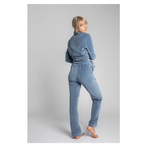 Spodnie damsko-damsko-damska LA008