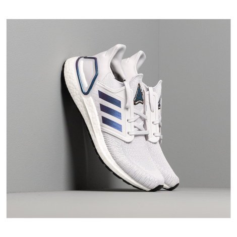 adidas UltraBOOST 20 W Dash Grey/ Blue Vime/ Core Black