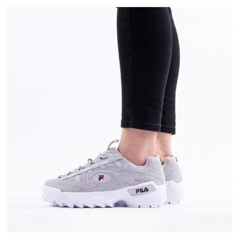 Buty damskie sneakersy Fila D-Formation S Wmn 1010857 13T