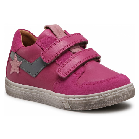 Sneakersy FRODDO - G2130230-6 S Fuchsia