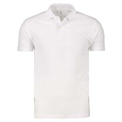 Męska koszulka polo B&C Basic B&C