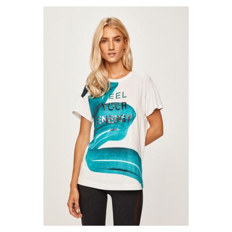 Desigual Sport - T-shirt