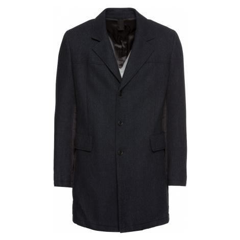 BOSS Płaszcz przejściowy 'Ustin 10183674 01' ciemny niebieski Hugo Boss