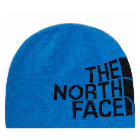 Czapka THE NORTH FACE - Rvsbl Tnf Banner Bne NF00AKNDME91 Clrlkebl/Tnfblk
