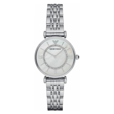 Damskie zegarki Armani