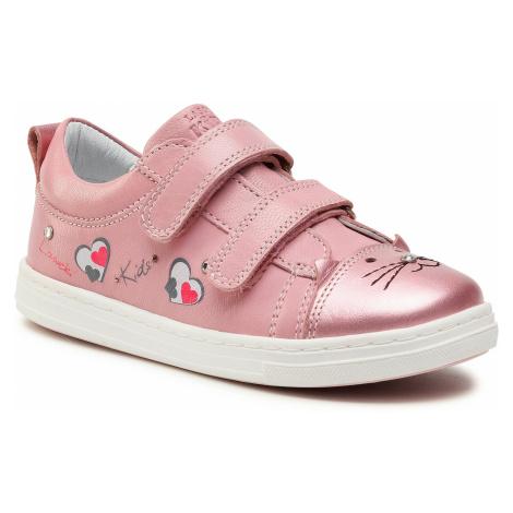 Sneakersy LASOCKI KIDS - CI12-2906-02 Pink