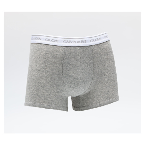Calvin Klein Trunks Grey Heather