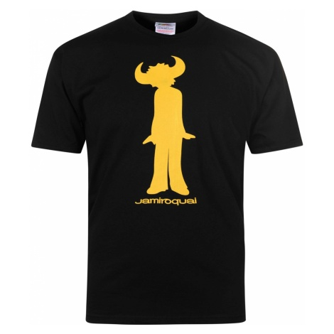 Official Jamiroquai T Shirt Mens