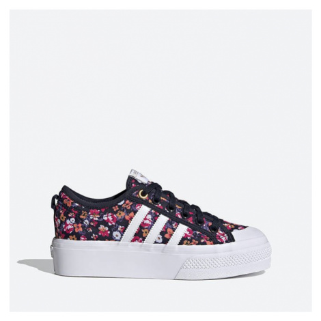 Buty damskie sneakersy adidas Originals Nizza Platform W 'HER Studio London' FY3671