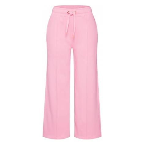 Rich & Royal Spodnie jasnoróżowy