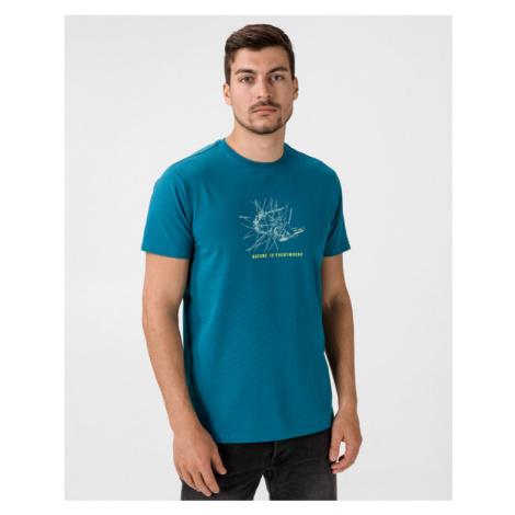 Loap Alton Koszulka Niebieski